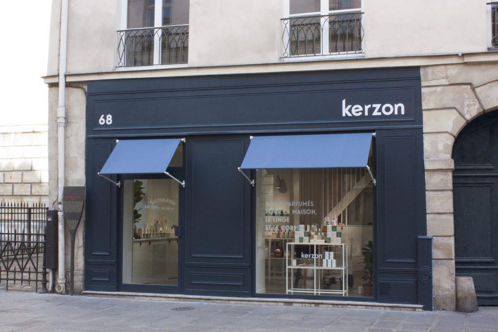 boutique-kerzon-68-rue-de-turenne-paris