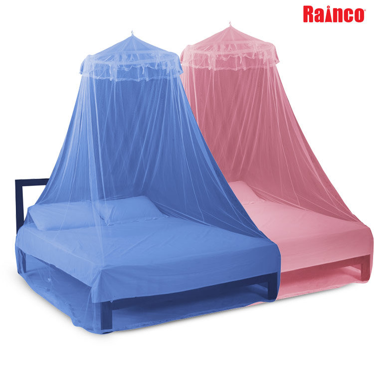 Rainco Pearl Canopy Mosquito Nets for Bed laabailk Best Prices