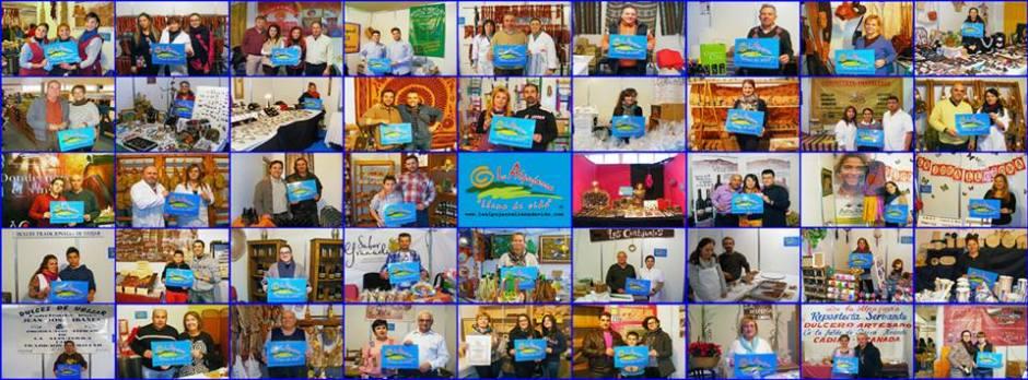 Reportaje fotográfico de nuestros empresarios en la XVII edición de Expoalpujarra 2014 con más de 500 fotografías.