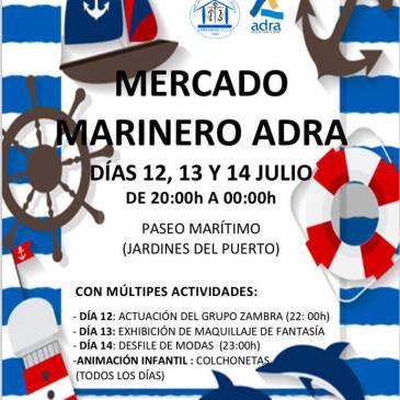 Adra – Mercado Marinero
