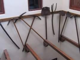 """Almegíjar - Casa museo """"Antonio Sáez López"""" - Autor Carlos Miralles - 2"""