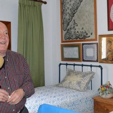 "Almegíjar – Casa museo ""Antonio Sáez López"""
