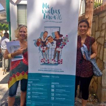 Laroles – II Festival de Artes Escénicas en La Alpujarra