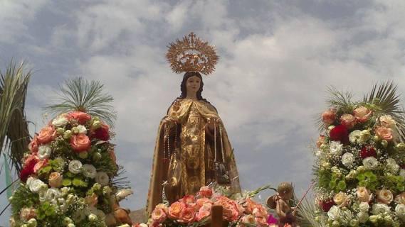 Castell de Ferro - Fiestas Patronales de la Virgen del Carmen 2016 - 11