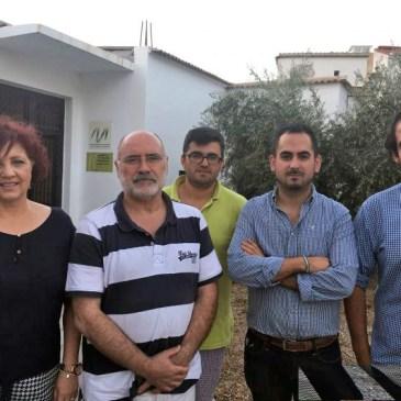 La Mancomunidad rechaza el cierre y recorte de oficinas de BMN en La Alpujarra
