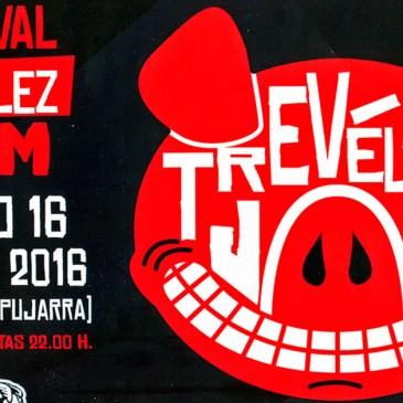 El Festival más alto de España – Trevélez Jam