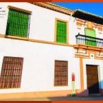 Ugíjar - Casa del escribano Mayor de La Alpujarra - Autor Fradu Producciones