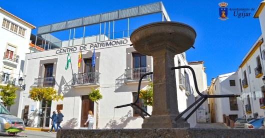 Ugíjar - Centro de Patrimonio Cultural de La Alpujarra