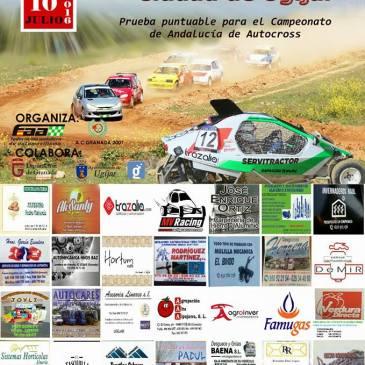 Ugíjar – I Autocross Ciudad de Ugíjar