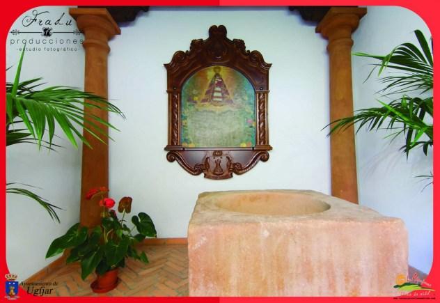 Ugíjar - Pozo de la Virgen - Autor Fradu Producciones