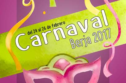 Berja – Carnaval 2017