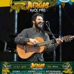 The Juergas Rock Festival - Adra - La Alpujarra - Almería 2017 - Grupo 25
