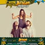 The Juergas Rock Festival - Adra - La Alpujarra - Almería 2017 - Grupo 29