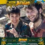 The Juergas Rock Festival - Adra - La Alpujarra - Almería 2017 - Grupo 30