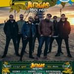 The Juergas Rock Festival - Adra - La Alpujarra - Almería 2017 - Grupo 5