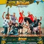 The Juergas Rock Festival - Adra - La Alpujarra - Almería 2017 - Grupo 7