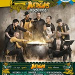 The Juergas Rock Festival - Adra - La Alpujarra - Almería 2017 - Grupo 9