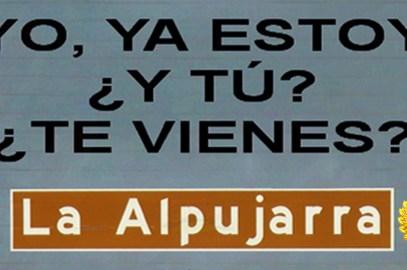"""SORTEO – Una semana """"Como Reyes en La Alpujarra"""""""