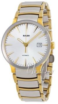 R30529103 Rado Centrix Hopea/Kullansvytetty ters 38 mm ...
