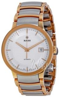 R30953123 Rado Centrix Hopea/Punakultasvyinen 38 mm ...