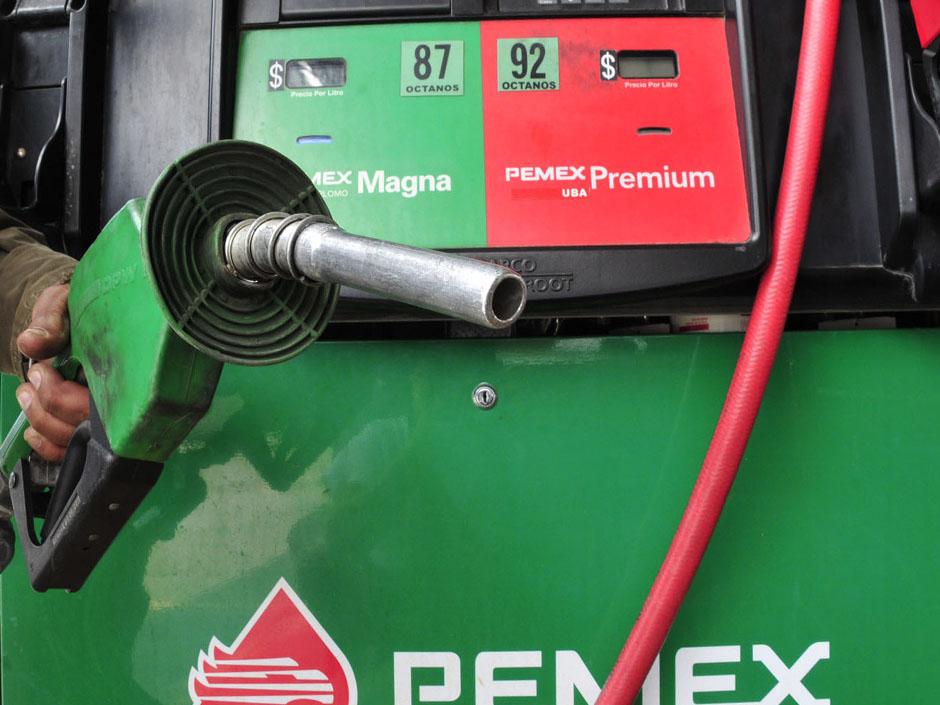 Los coches extranjeros que comen poco la gasolina