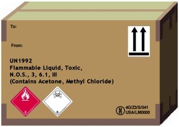 Iata List Of Dangerous Goods Tabletraining Law Dgi