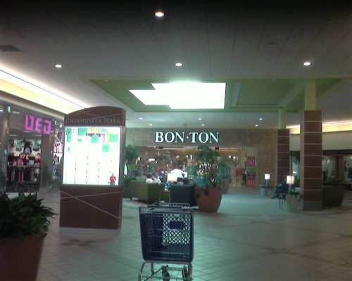 Medium Of Burlington Mall Stores