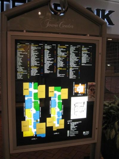 Wn Center Mall Charleston WV