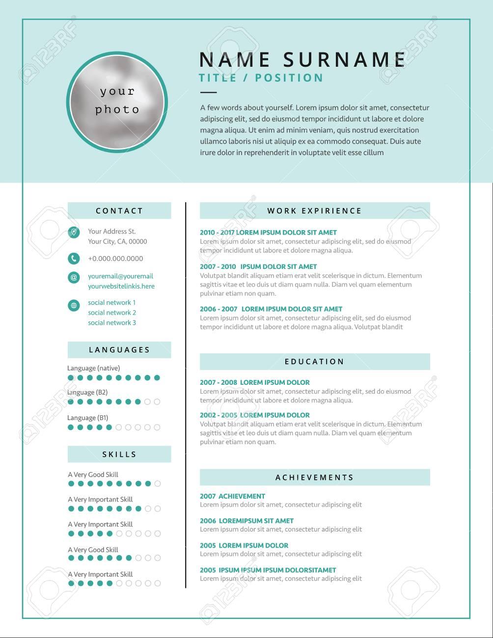cv operateur de production pharmaceutique pdf