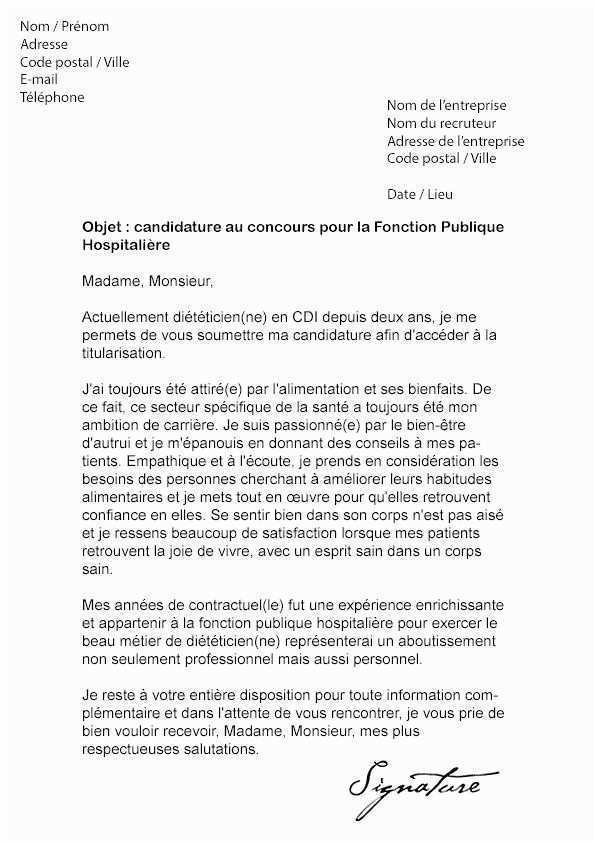 exemple cv pour ifsi