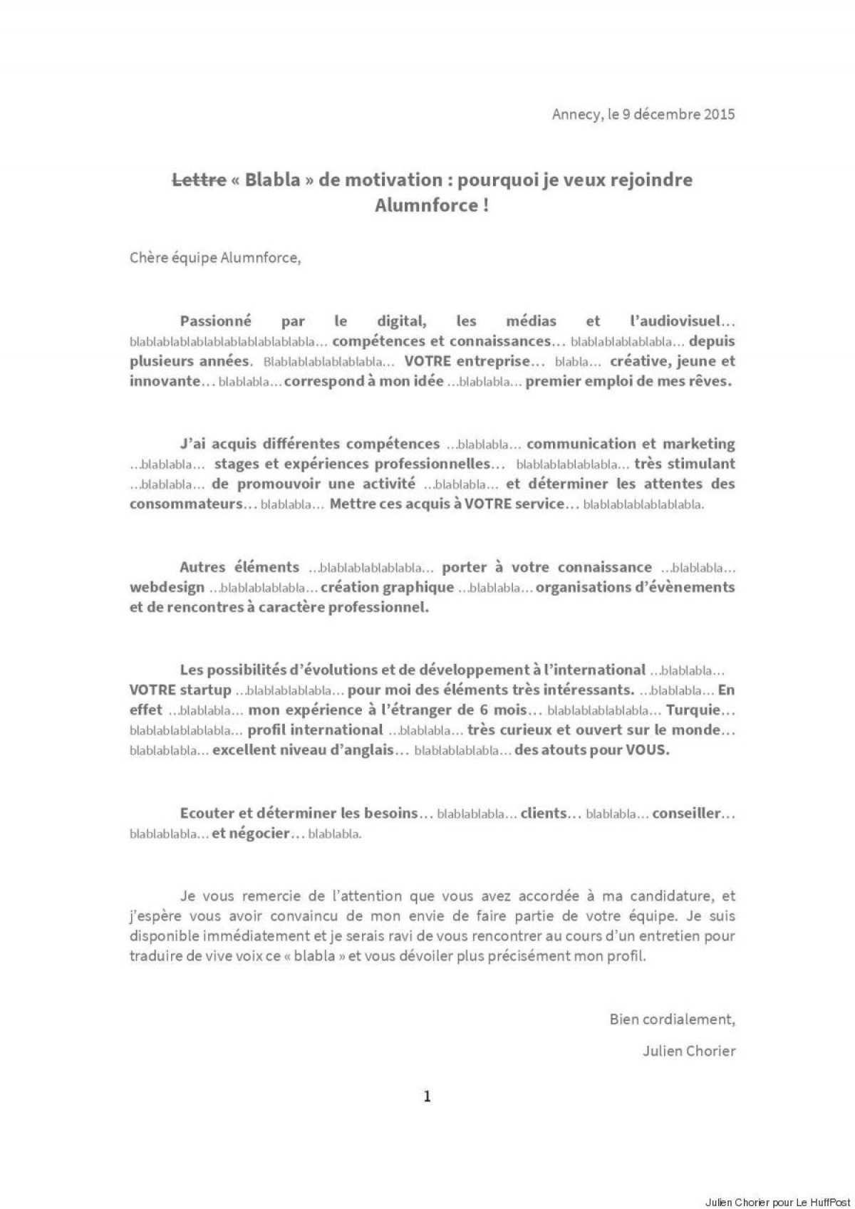 cv informaticien experimente word