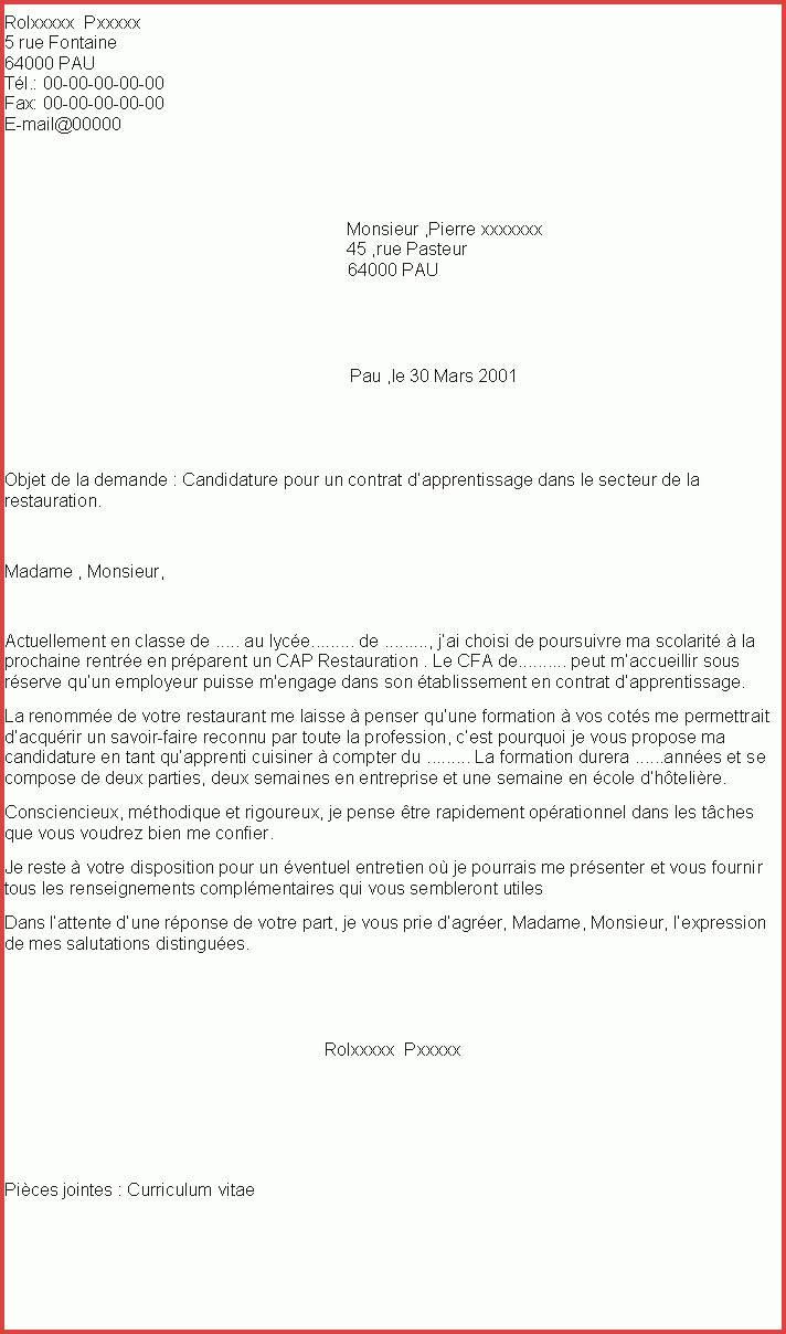 cv lettre motivation directrice centre de loisirs