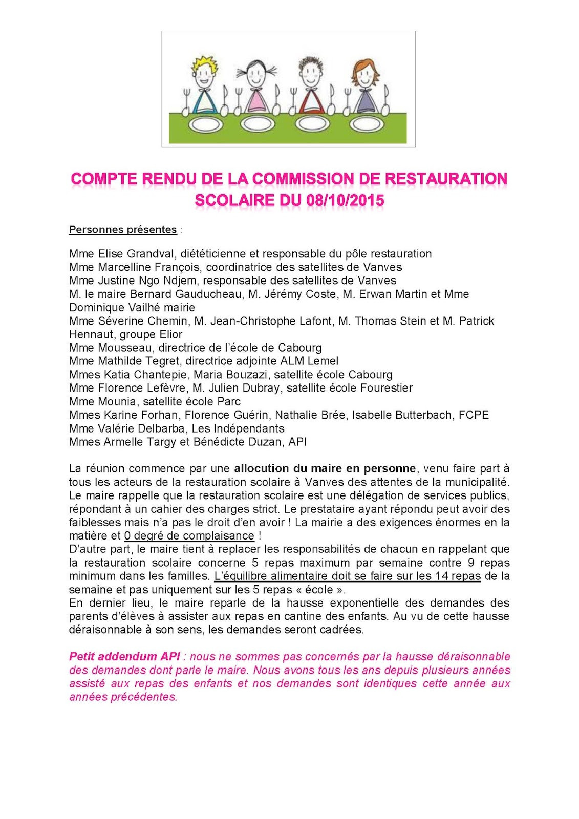 questionnaire de satisfaction formation cv et lettre de motivation