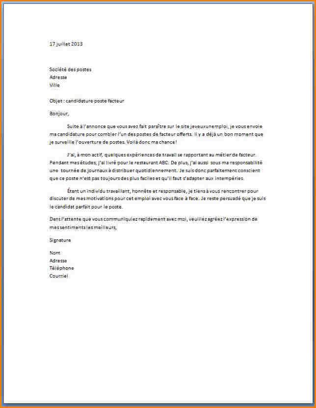 lettre de motivation lidl caissier