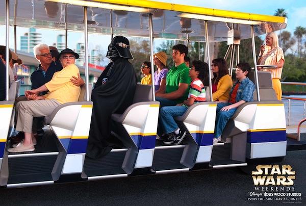star wars disney parc attraction 04 Star Wars à Disneyland