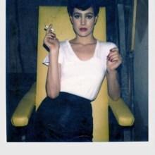 Blade Runner Polaroids