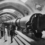 [Mystère #182] La grande lunette de l'exposition universelle de Paris en 1900