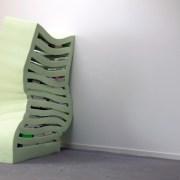 Des meubles mous en mousse
