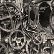 L'intérieur d'un U-Boat de la Première Guerre Mondiale