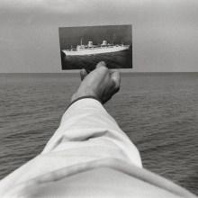 La photographie conceptuelle de Kenneth Josephson