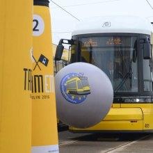 Le tramway bowling est un sport avec son championnat