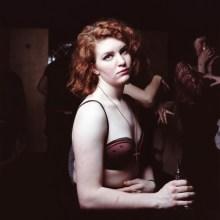 Des portraits dans les clubs de Londres