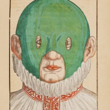Une collection d'anciennes illustrations médicales