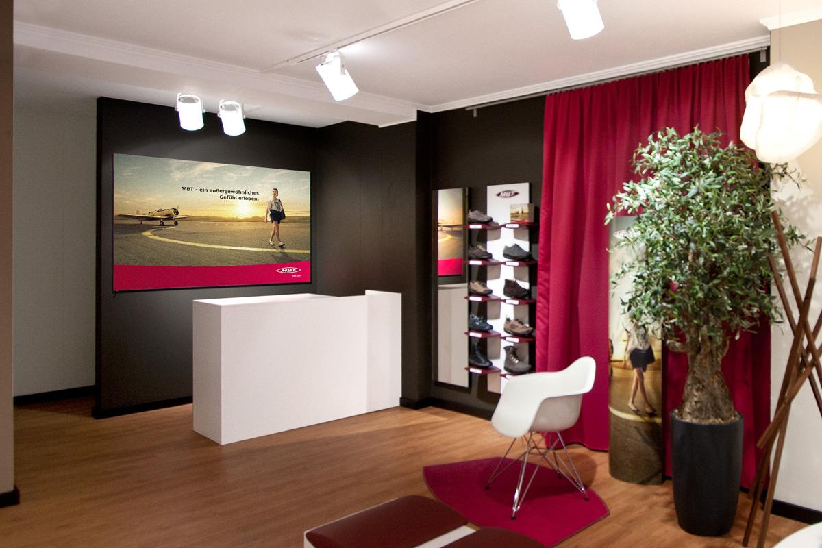 Mbt Store München