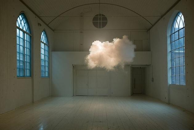 Nubes Interiores - Cumulusklein