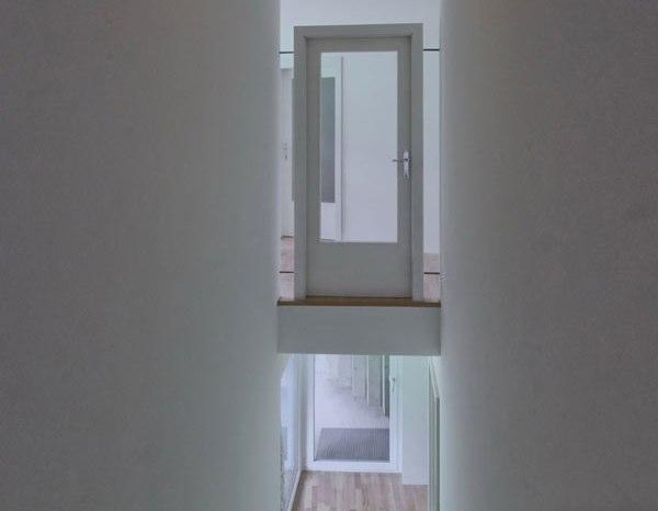 Escher house 3