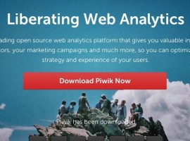 Piwik 2, una interesante alternativa a Google Analytics