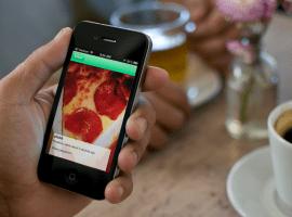 Leftoverswap permite compartir las sobras con extraños