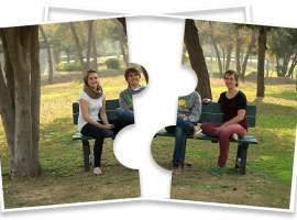 Dos aplicaciones para incorporar al fotógrafo dentro de la foto