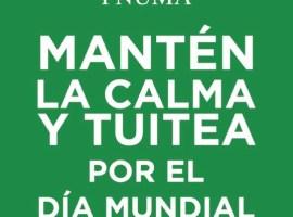 Tweetathon por el #Diamundialdelmedioambiente